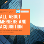 Mergers and Acquisition: Legal Procedure