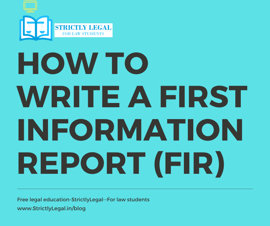 how to write a FIR