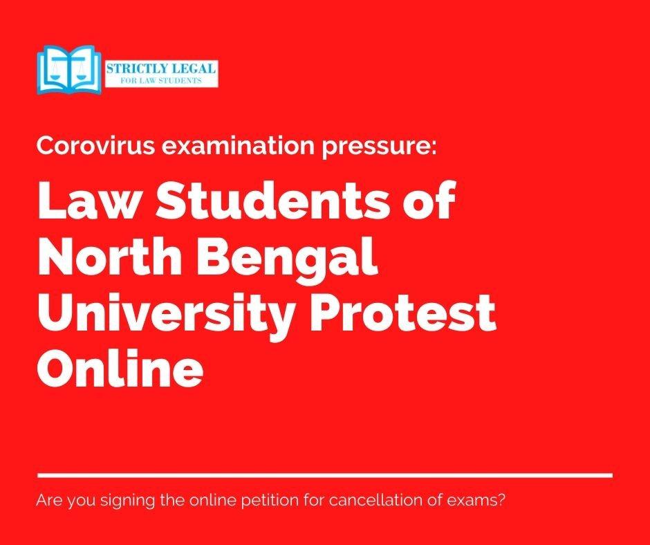 nbu exam protest online