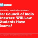 Bar Council of India Answers: Will Law Students Have Exams?