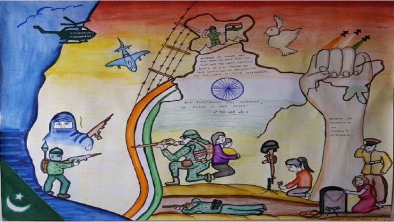 Independence poem 74