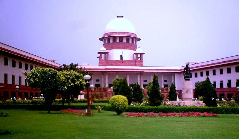 sureme court of india wiki