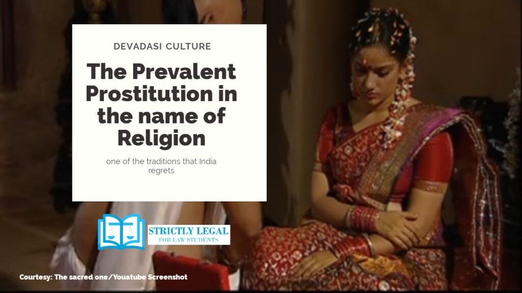 devadasi culture south India
