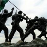 Oh! Soldiers | A Poem dedicated our heroes