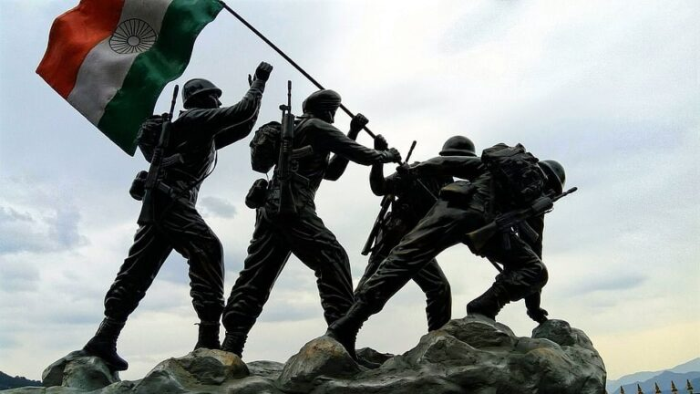 indian army oh soldiers poem