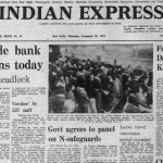 Newspaper in India: In Time & History