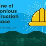Doctrine of Harmonious Construction with Case Laws