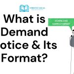 What is Demand Notice & Its Format?